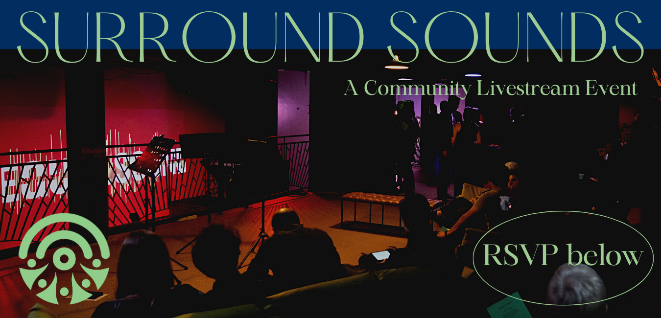 Surround sounds (2)