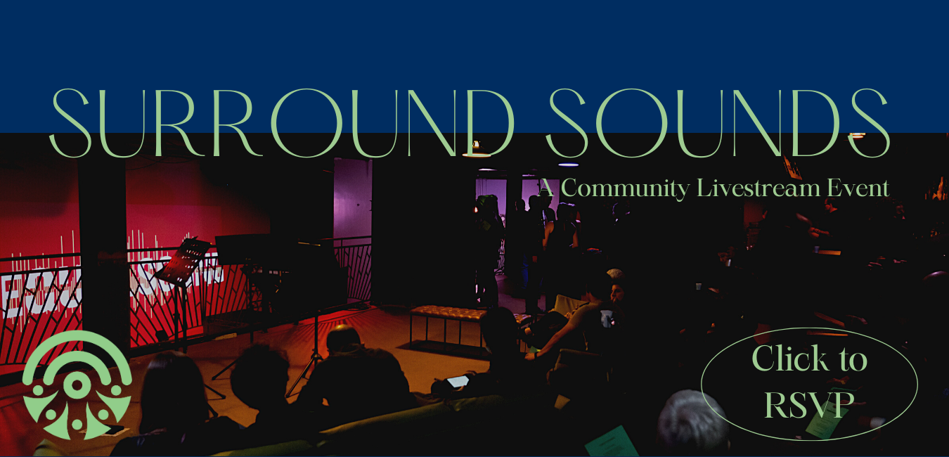 Surround Sounds: LIVE